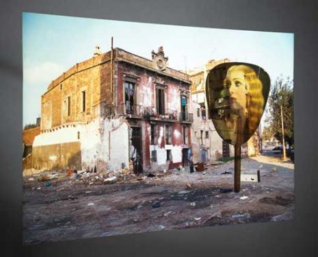 Silvie Defraoui_Galerie Susanna Kulli_2012
