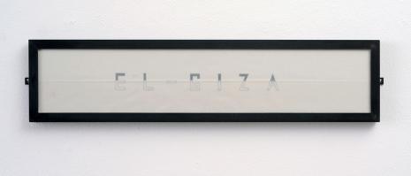 Galerie_Susanna Kulli_Silvie Defraoui_2017
