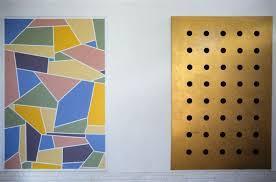 John Armleder_Galerie_Susanna Kulli