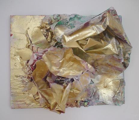 Gaylen Gerber_Adrian Schiess_Heimo Zobernig_Galerie Susanna Kulli_Zurich