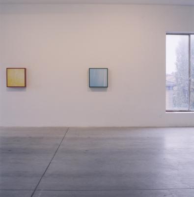Gerwald Rockenschaub_Galerie_Susanna Kulli