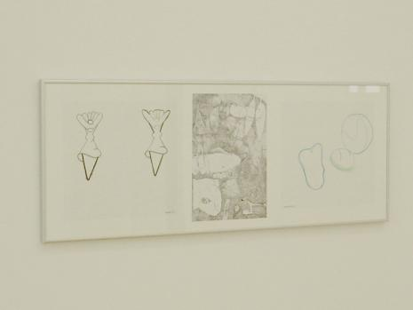 Peter Z. Herzog - Galerie Susanna Kulli - Diamantwork - 2004 - 4/5