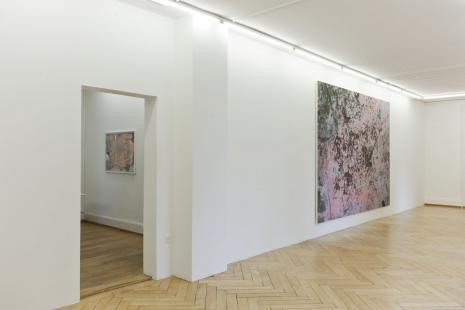 Galerie_Susanna Kulli_Adrian Schiess_Zurich