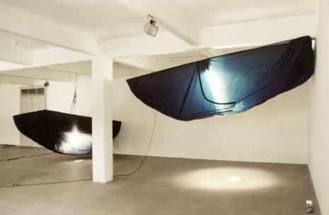 Thom Merrick - Galerie Susanna Kulli - Reading Lamps - 1996 - 2/3