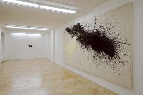 Galerie_Susanna Kulli_Gerhard Merz_Ausstellung_2014