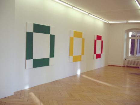 Jean-Luc Manz - Galerie Susanna Kulli - casual & abstract 2010 - 3/6
