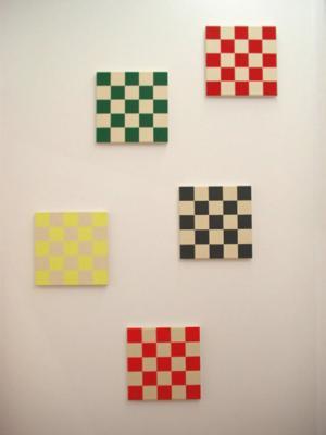 Jean-Luc Manz - Galerie Susanna Kulli - casual & abstract 2010 - 5/6