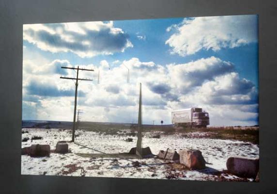 Silvie Defraoui_Galerie_Susanna Kulli 2012