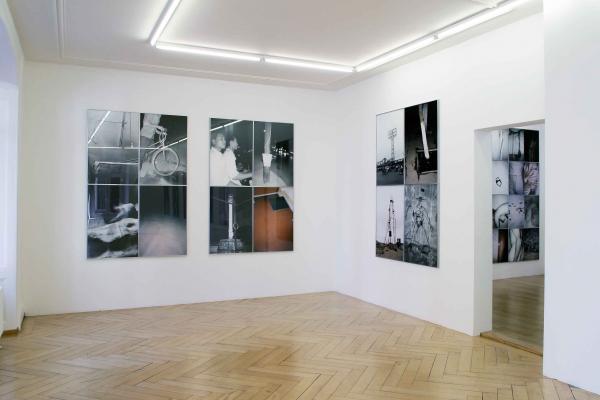 Galerie_Susanna Kulli_Marianne Müller_2005