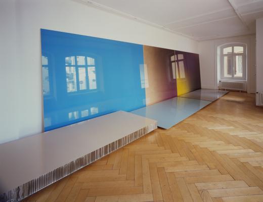 Adrian Schiess_Galerie_Susanna Kulli_2004