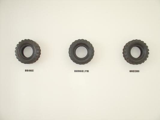 Merrick - Quartz Mouvement / working drawings 1990-1997 - Galerie Susanna Kulli - 2007 - 1/5