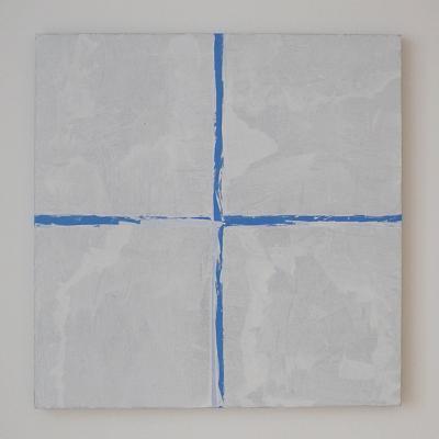 Gaylen Gerber_Heimo Zobernig_Galerie_Susanna Kulli-Zurich
