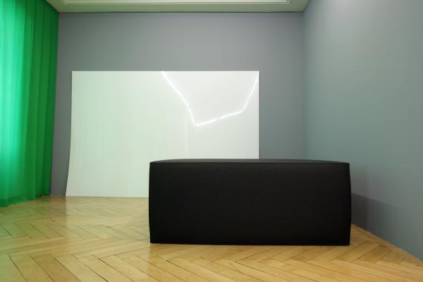 Gerwald Rockenschaub_Galerie_Susanna Kulli_2006_current obsession