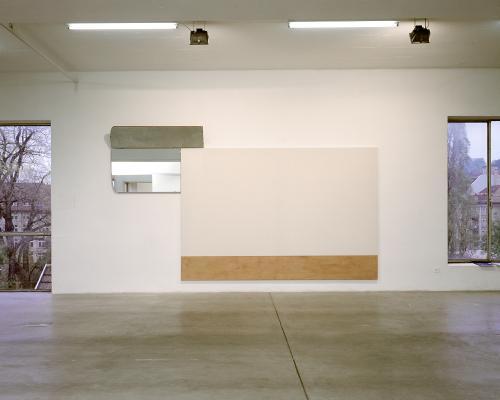 Galerie Susanna Kulli_John Armleder_1990