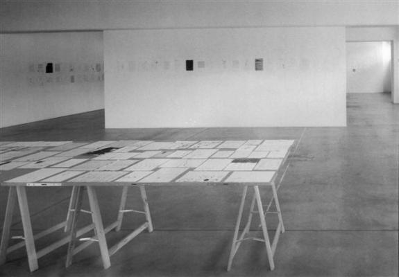 Galerie Susanna Kulli_Roland Luethi_1994