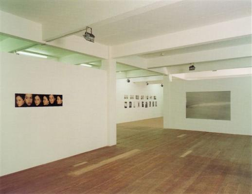 Galerie_Susanna Kulli_Marianne Müller_1995