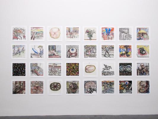 Michael Noser_Galerie Susanna Kulli_2015