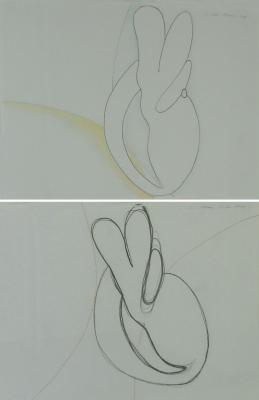 Peter Z. Herzog - Galerie Susanna Kulli - B.F.B. (Back from Baghdad) - 2007 - 2/3