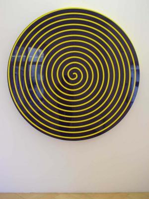 Kerim Seiler_Galerie_Susanna Kulli_2004_Planetengetriebe