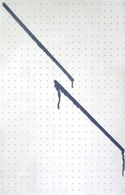 Shila Khatami - Galerie Susanna Kulli - Topspin - 2010 - 6/6
