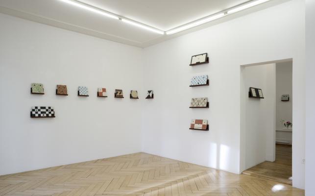 Silvie Defraoui_Galerie _Susanna Kulli