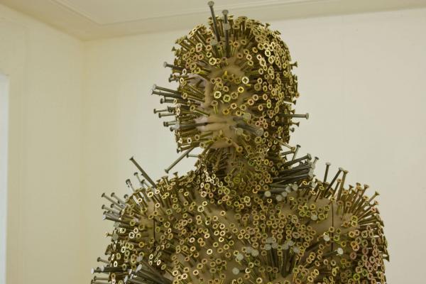 Thomas Hirschhorn_Galerie_Susanna Kulli_the subjecter