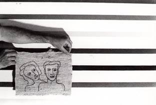 Crotti / Manz - Galerie Susanna Kulli - Neue Arbeiten - 2000 - 1/3