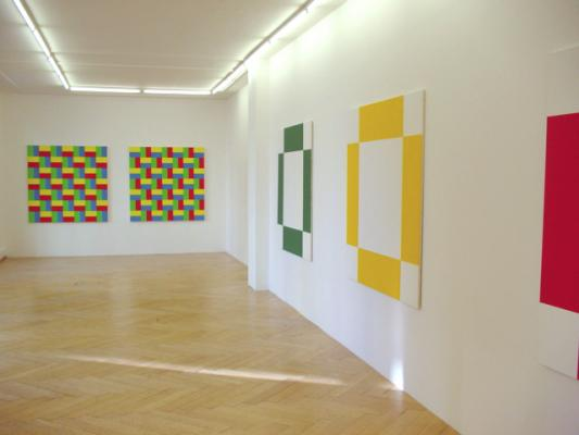 Jean-Luc Manz - Galerie Susanna Kulli - casual & abstract 2010 - 2/6