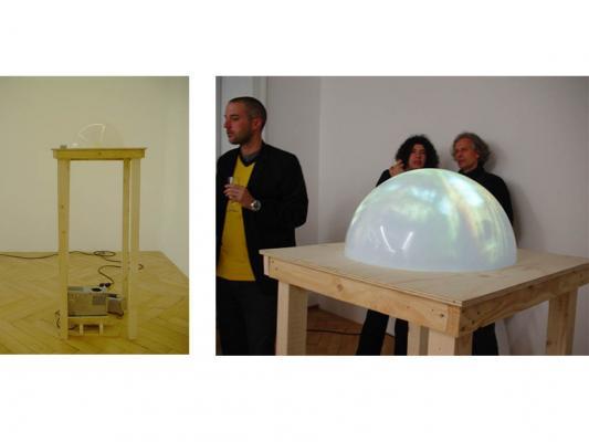 Helbling / Marusic - Galerie Susanna Kulli - Do you want a camel or a horse? - 2004 - 1/4